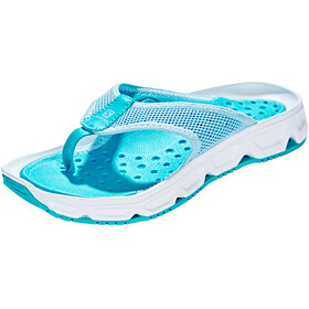 Salomon W's RX Break 4.0 Shoes Cashmere Blue/White/Bluebird